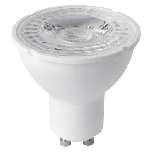 Megaman LED GU10 Bulb 5W Dimmable Warm White