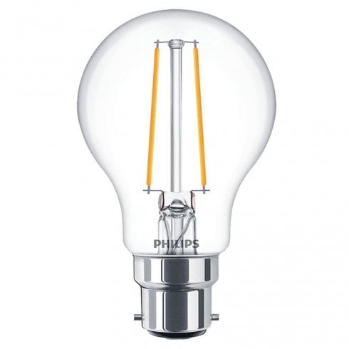 Philips CorePro LED GLS Bulb 5.5W BC Dimmable Warm White