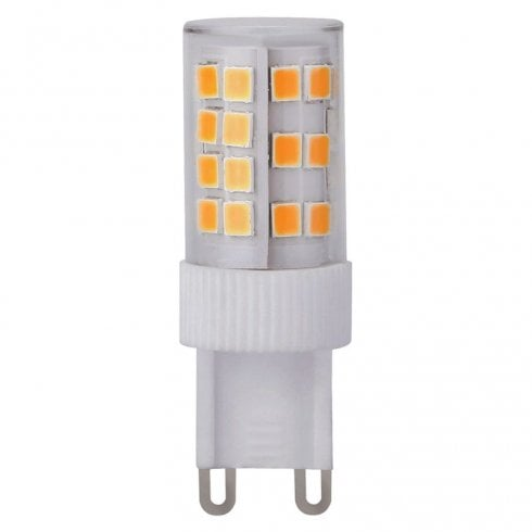Bravo G9 LED Dimmable 4W Capsule Bulb Warm White