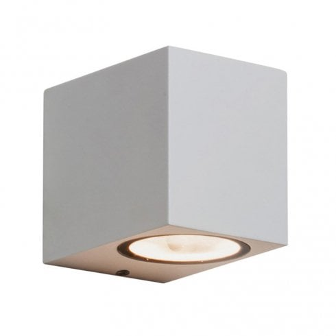 Astro Chios 80 Outdoor Surface Wall Light White