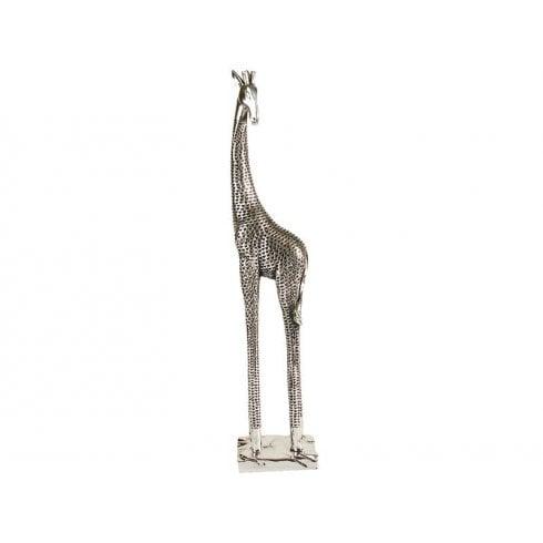 Libra Silver Giraffe Small 157613