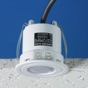 Ceiling flush-mounted PIR switch CEFL PIR White Lighting Control