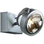 Kalu 147256 Aluminium Wall & Ceiling Light