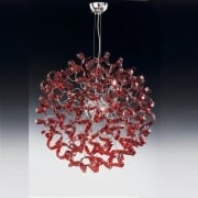 Astro 206.180.04 A1185P Cherry Ceiling Light