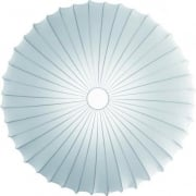 Axo Muse PLMUS120BCXXE27 White Wall/Semi Flush Ceiling Light