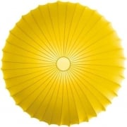 Axo Muse PLMUSE80GIXXE27 Yellow Wall/Semi Flush Ceiling Light