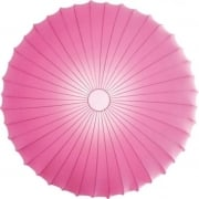 Axo Muse PLMUSE80ROXXE27 Pink Wall/Semi Flush Ceiling Light