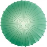 Axo Muse PLMUSE80VEXXE27 Green Wall/Semi Flush Ceiling Light