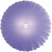 Axo Muse PLMUSE80VIXXE27 Purple Wall/Semi Flush Ceiling Light