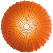 Axo Muse PLMUS120ARXXE27 Orange Wall/Semi Flush Ceiling Light