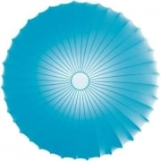 Axo Muse PLMUS120AZXXE27 Light Blue Wall/Semi Flush Ceiling Light
