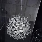 Astro 206.170.01 A650P Crystal Ceiling Light