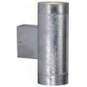 Castor 71361031 Galvanized Double Wall Light