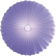 Axo Muse PLMUSE80VIXXE27 Purple Wall/Semi Flush Ceiling Light