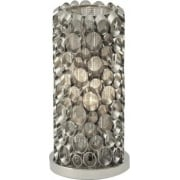 Venus Nickel Tube 136978 Table Lamp