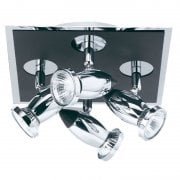 Searchlight Comet 160 Surface Wall Light