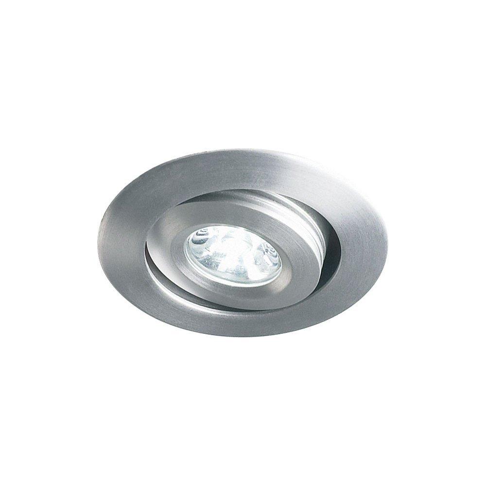 Collingwood Lighting Dl120 Wh Aluminium Adjustable Led Spot Light Wiring Diagram 120 Volt Fixture Mini