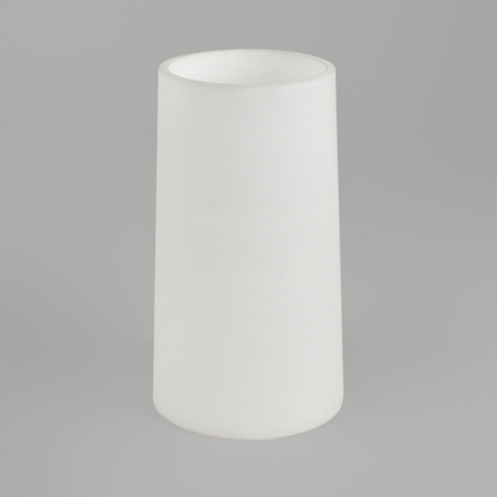 Astro Lighting Cone 240 4083 Opal Gl Lamp Shade