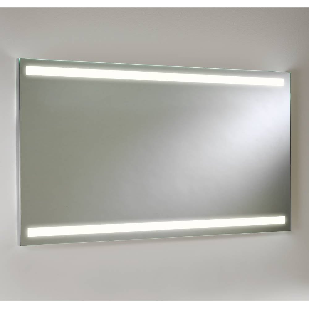 large illuminated bathroom mirror astro avlon 900 7049 bathroom mirror buy now at 19095